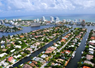 Fort Lauderdale es la Venecia de América