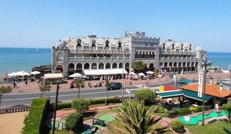 Casino de Hendaya