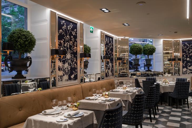 Restaurante Haroma
