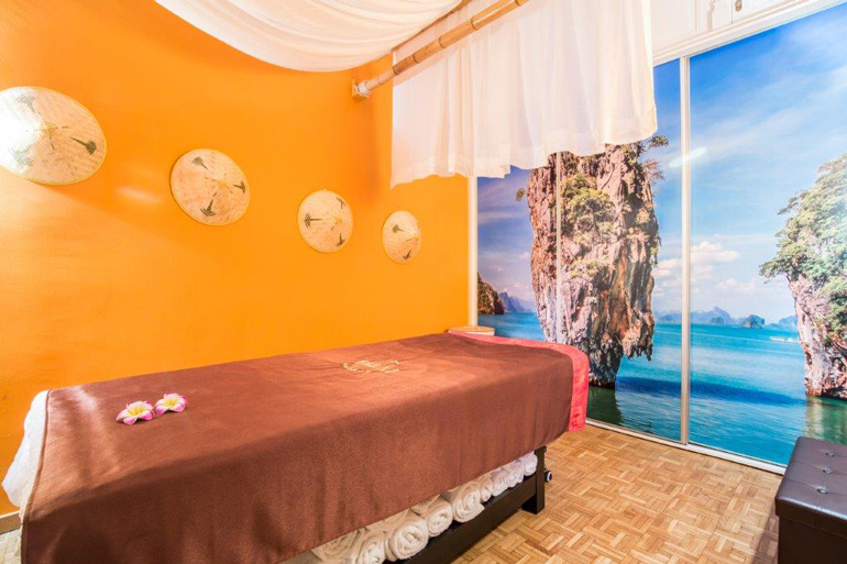 Thai-Spa-Massage