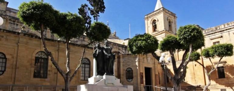 Co Catedral de San Juan