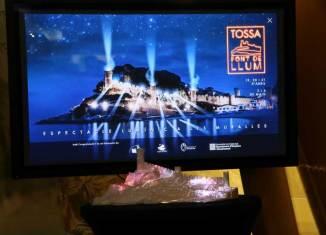 Presentación de Tossa Font de Llum