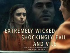 Extremely Wicked, Shockingly Evil and Vile 2019 720p & 1080p WEB-DL x265