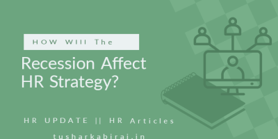 Recession Affect HR Strategy