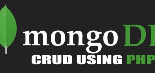 mongodb-crud-opertation-using-php