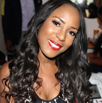 Up-close!: Linda Ikeji