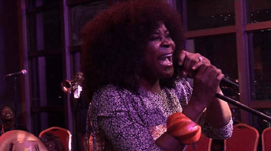One Nite: Live & Unpluged with Omawumi