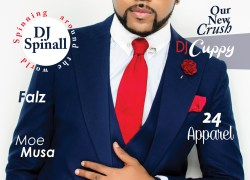 Tush Magazine Exclusive Interview with Banky W