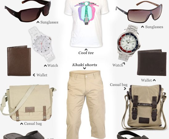 Monsoon Fashion for Men