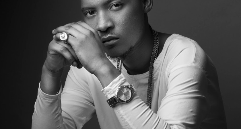Jesse Jagz: Rebirth Of An Emperor