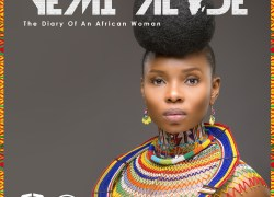 Album Review: Yemi Alade – Mama Africa