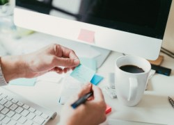 4 Habits That Can Improve Your Work Performance
