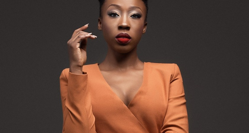 Beverly Naya: The Many Beauty Shades Of A Movie Star