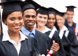 LMK's Diary: I Didn't Graduate With A First Class Degree And I Am Happy About It