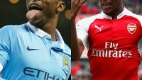 Kelechi Iheanacho And Alex Iwobi: The Future Of Nigerian Football