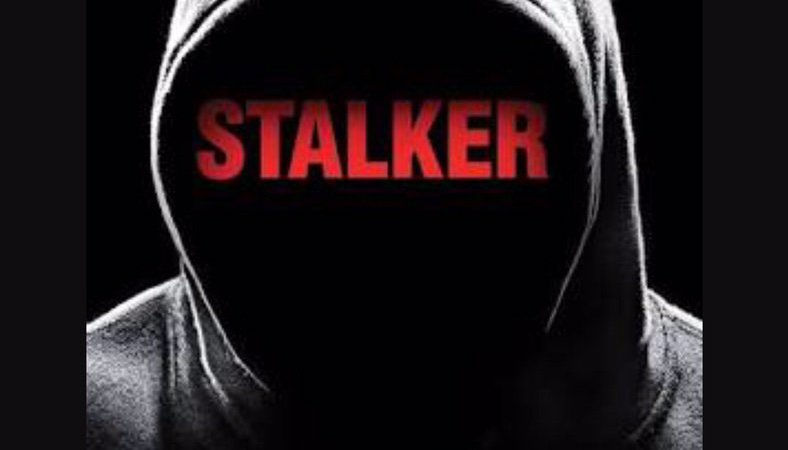 The Stalker – A Fiction Story By StephneyBass
