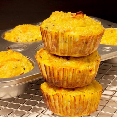 Quinoa Muffins Recipe By Supermart