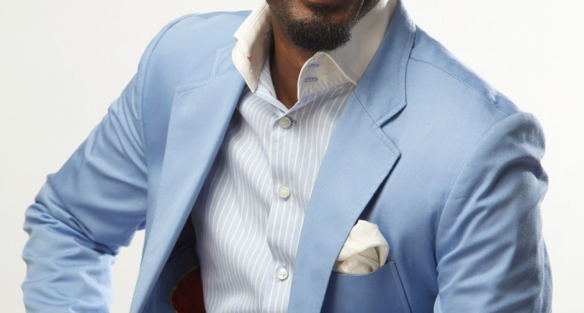 Simple Guidelines To Being A Stylish Man