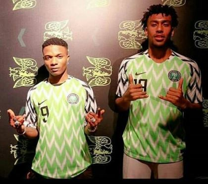 How Will Super Eagles Make It Out Of World Cup D-Death?