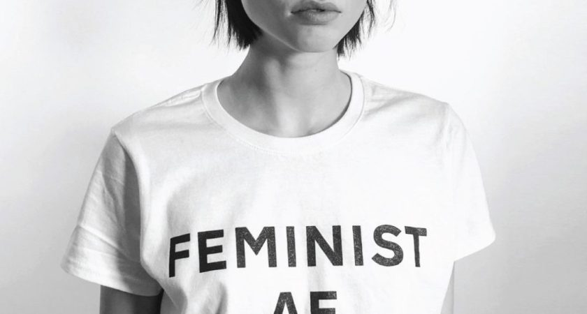 Entry 6 – What No One Told You About Being a Feminist!