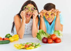 Best Diet For Eye Care And Bright Eyes