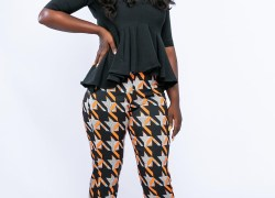 StyledByTito: A Fashion House Built From The Ashes of 9 – 5 Life