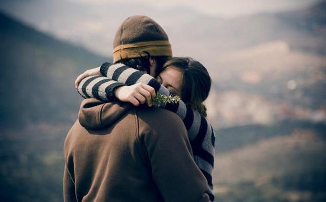Resultado de imagen de abrazo