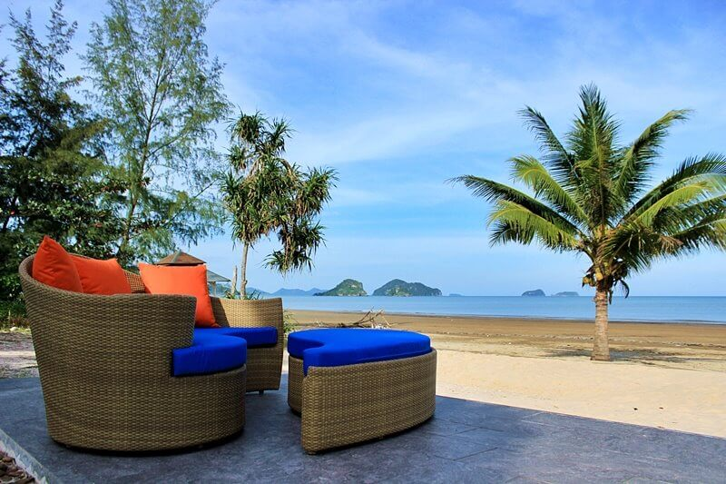 Tusita Wellness Resort Chumphon : Overview