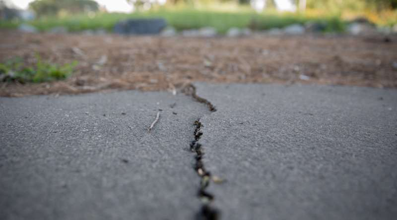 On Shaky Ground: Earthquake Prevention at CSUF
