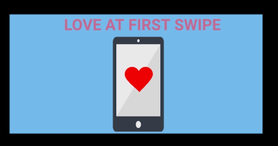 Love at First Swipe- The Pros and Cons of Online Dating