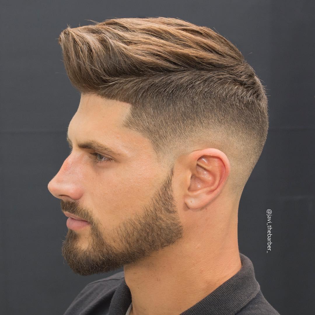 10 Sencillos Peinados Para Hombres Que Te Sorprenderan
