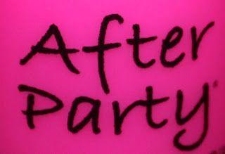 After Party de Tigi