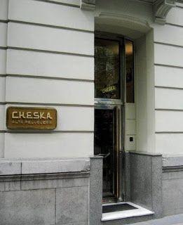 Ya he encontrado mi peluquería : Cheska