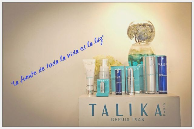 Photo.Beauty Therapy de Talika