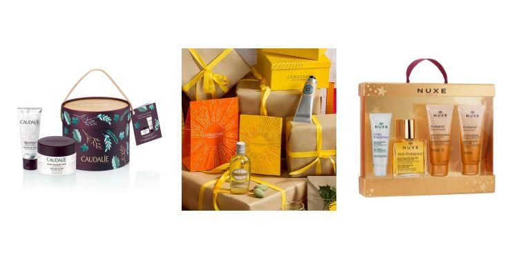 regalos navidad cuidado corporal