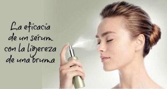 nano spray Cu-Peptide y Vitamina B m2beaute