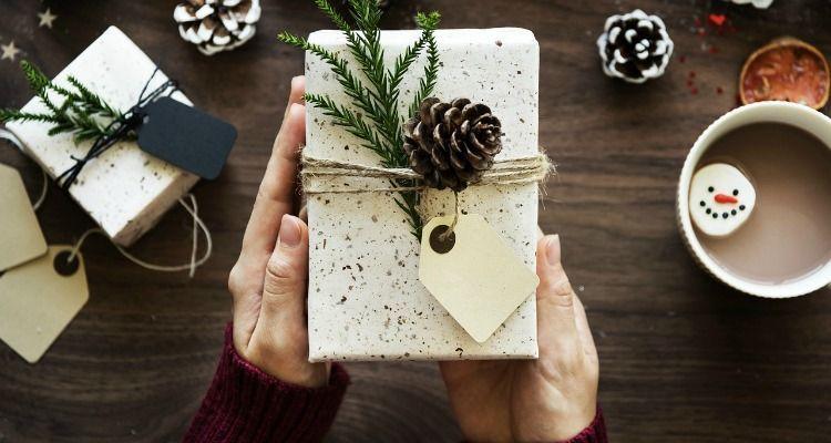 regalos navidad maquillaje