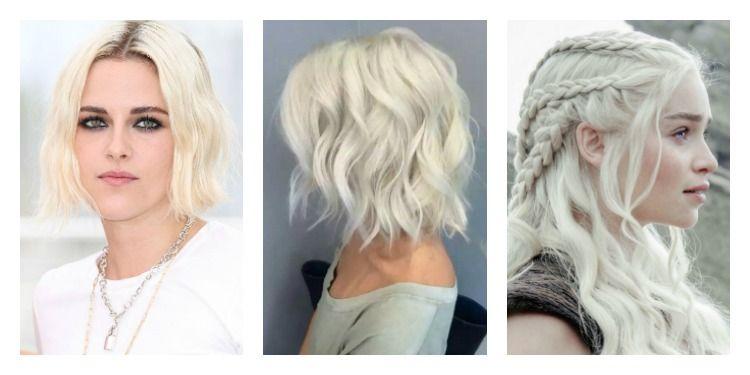 cuidados pelo decolorado