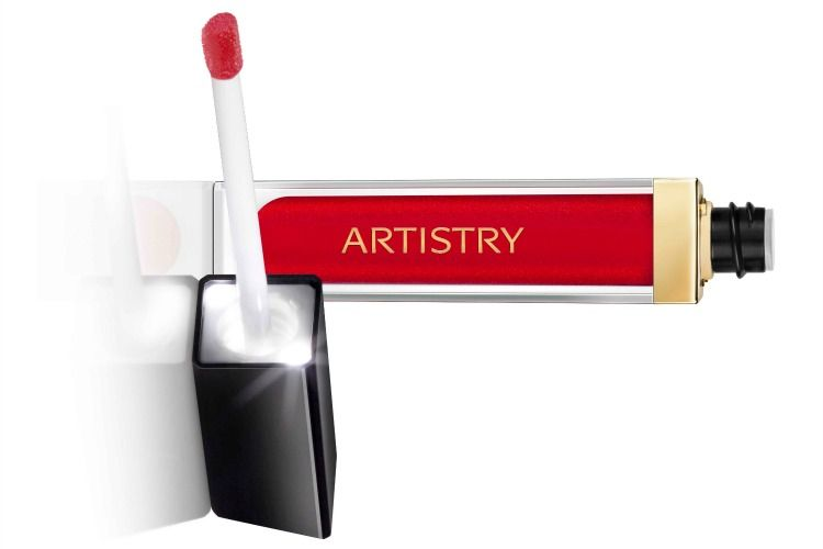 real red artistry