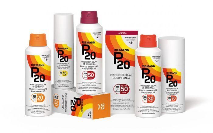 p20 solares
