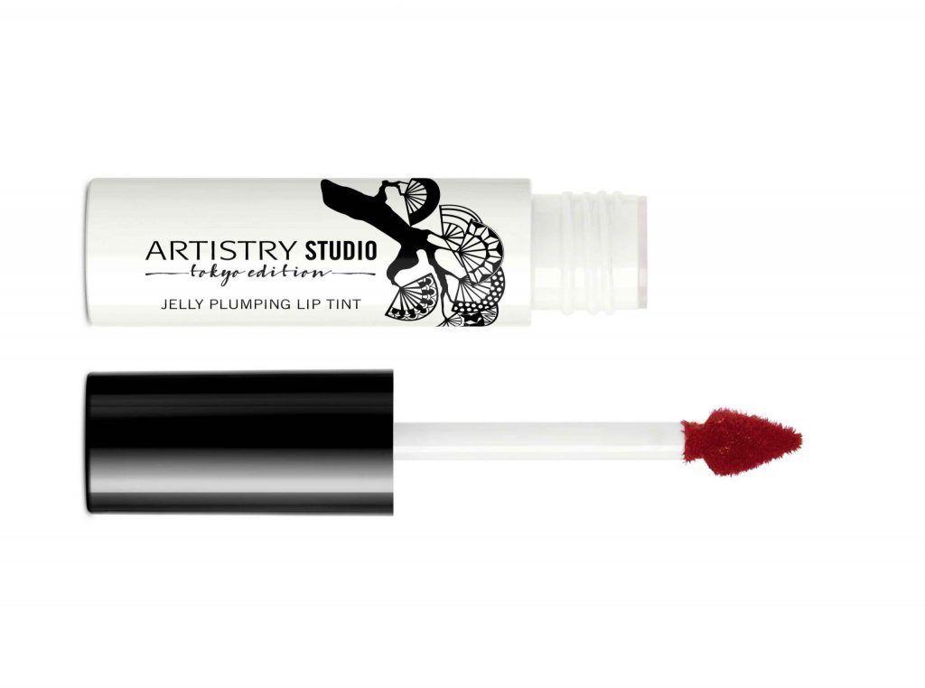 Artistry Studio Tokyo Edition Jelly Plumping Lip Tint - Persimmo