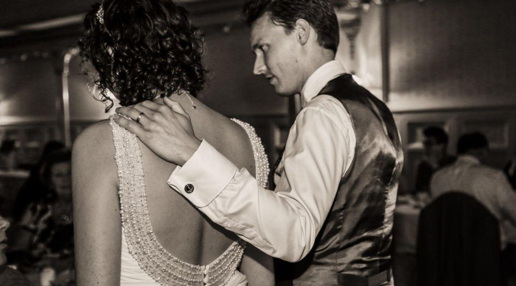 Onze trouwfoto's deel 2