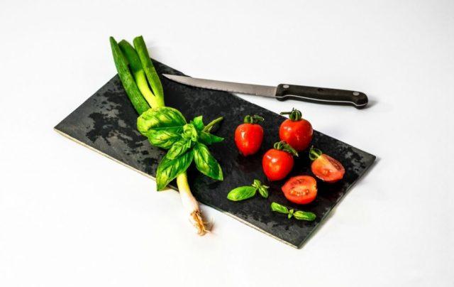 trucs voor gezonder eten