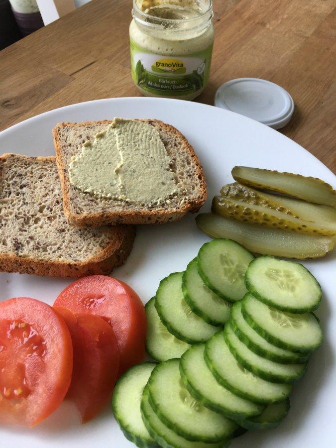 week plantaardig eten