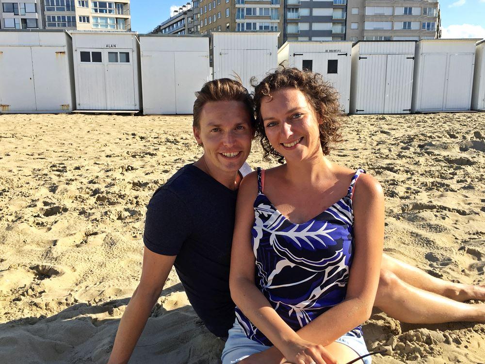 Gedaan & geblogd in september en oktober: familie, vakantie en blogpakketjes