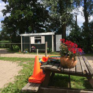 Paardencoach Amersfoort-Noord: Keienweg 23A Nijkerk