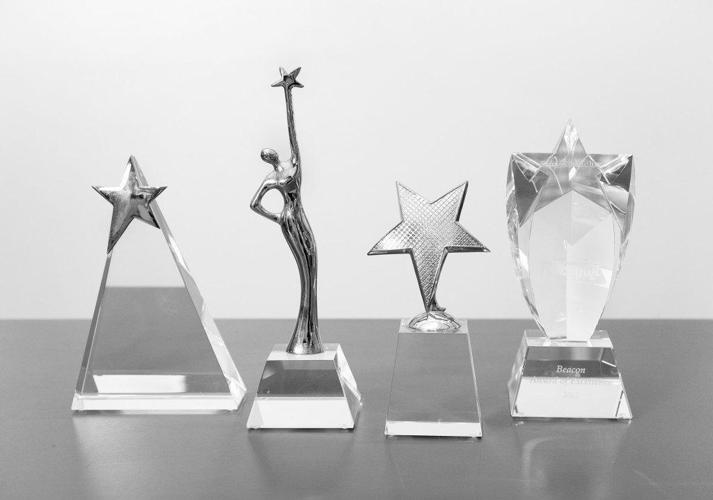online awards ceremony