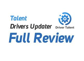 Driver Talent Pro Full Review