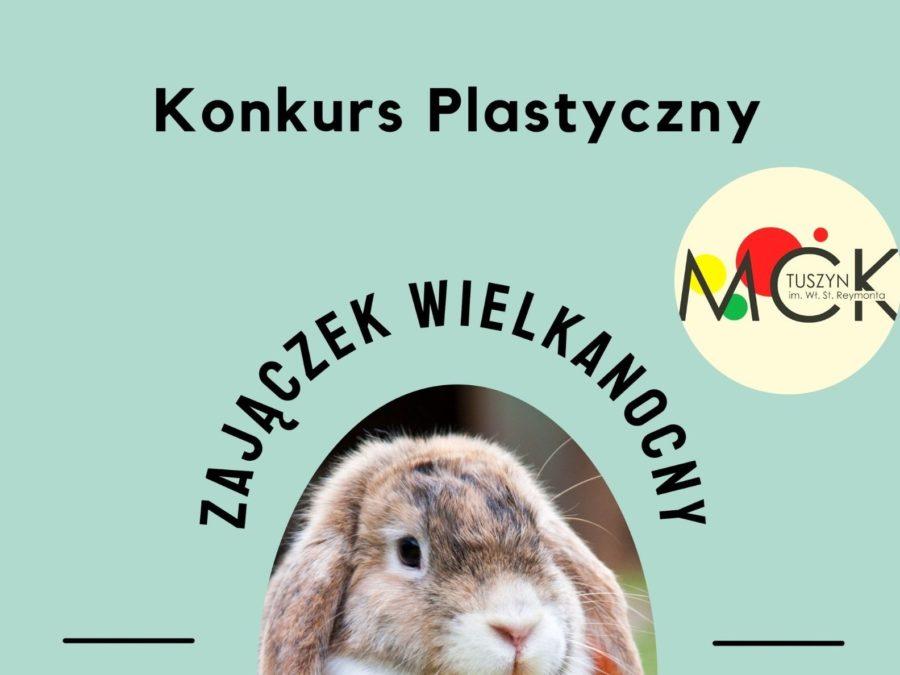 Zajaczek Wielkanocny Konkurs 900x675