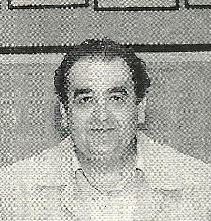José Antonio González Núñez.